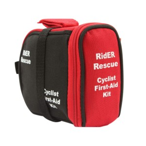 RidER Rescue Cyclist First Aid Kit